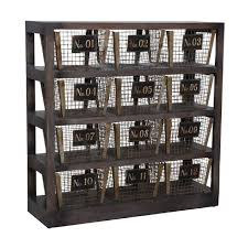 lighting delightful wire basket shelves 22 3 stackable wire basket shelves