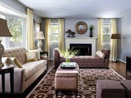 Jolly A Long Narrow Living Room ...