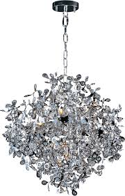 comet lighting. Maxim Lighting 10 Light Comet Large Pendant This Product Requires Xenon Bulbs. The Collection\u0027s Polished Chrome S