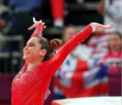 Vault gymnastics mckayla maroney London Mckayla Maroney Lands Her Vault Attempt In The Womens Gymnastics Team Finals During The 2012 Summer Sportskeeda 2012 Summer Olympics Mckayla Maroneys vault Heard Round The World