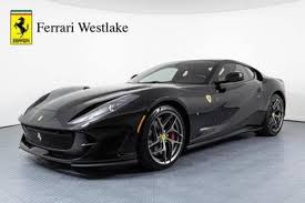 Over 2 users have reviewed 812 superfast on basis of features, mileage. Used Black Ferrari 812 Superfast For Sale Near Me Edmunds