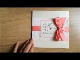 how to tie ribbon bow on wedding invitation youtube Ribbon On Wedding Invitation Ribbon On Wedding Invitation #31 tying a ribbon on a wedding invitation