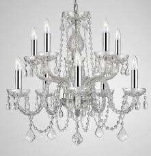 lighting amazing the gallery crystal chandelier 3 384 5 5b43 gallery lighting crystal chandelier 5b43