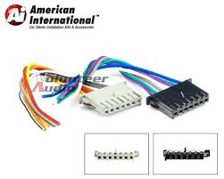 american auto wire gauge harness american autowire universal wiring EZ Wiring Harnesses for Cars at Car Audio Harness Wire Gauge