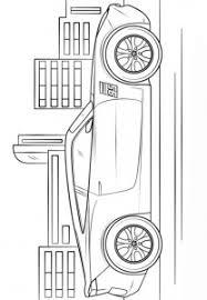 Kleurplaten Van Cars 3 Jouwkleurplaten