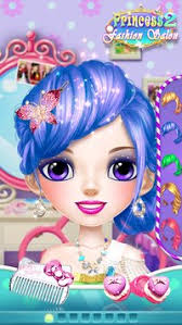 princess makeup salon 2 apk screenshot