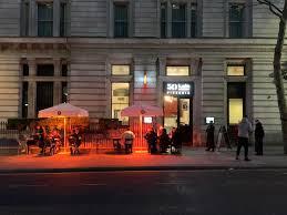 Riapertura dei ristoranti a Londra raccontata da Francesco Mazzei- Gambero  Rosso