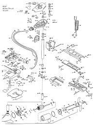 Minn kota trolling motor wiring diagram best of all throughout for motors