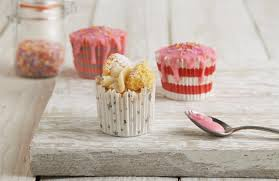 Bm Lifestyle Little Vixs Easy Bake Off Butterfly Cupcakes