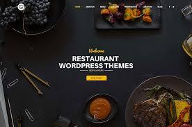 Wp Restaurant Themes 48 Best Wordpress Restaurant Themes 2019 Colorlib