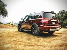 10 Things You Need To Know About The All New 2017 Nissan Armada