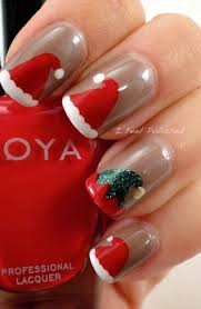 Simple nails art design ideas suitable for cold weather 19   Nail ...