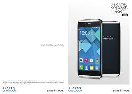 Manuel - Alcatel One Touch Idol Alpha ...