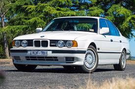 BMW 3 Series bmw m5 1990 : BMW E34 M5 added to BMW Aus heritage fleet | MOTOR
