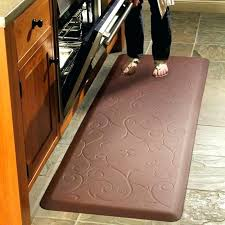l shaped rug l shaped kitchen mat best of padded kitchen rugs with kitchen room gel