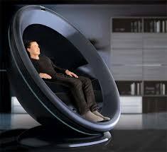 furniture futuristic. 4D Chair \u2013 Multimedia [Futuristic Furniture: Http://futuristicshop.com Furniture Futuristic