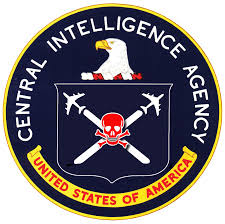 Image result for CIA LOGO