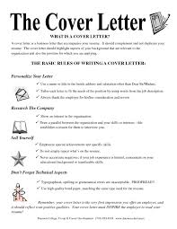 What Is A Cover Letter Cover Letter Definition What Are Cover