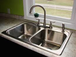 bathroom top unclog bathroom sink baking soda vinegar home style tips contemporary at home improvement