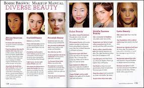 bobby brown make up manual pdf