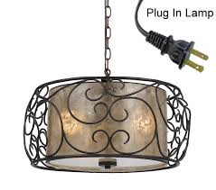 pendant lighting plug in. Pendant Light With Plug In Hanging Swag Lamps Get 20 Ideas On Cord Prepare 9 Lighting S