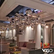 viso lighting. VISO-FORT-KNOX-S Viso Lighting C