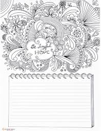 Free Gratitude Journal Template Plus Coloring Page Printables