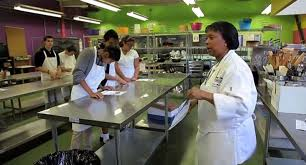 How To Get A Restaurant Job Pasadena Now Pasadena Students Will Learn How To Get
