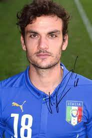 Marco Parolo autograph