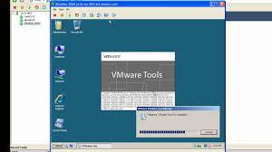 how to install vmware how to install vmware tools in a windows virtual machine
