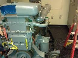 gray marine 6 71 diesel engine