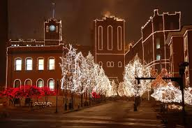 Christmas Light Installation O Fallon Mo The Best Neighborhood Christmas Lights In St Louis