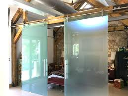 sliding barn doors glass wall systems gallery residential s anchor glass wall door systems cost glass