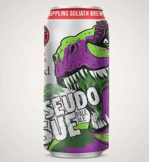 Toppling Goliath Light Speed Toppling Goliath Toppling Goliath Pseudo Sue 4 Can