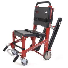 emergency stair chair. Emergency Stair Chair G