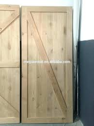 door interior inch closet doors slab wide barn 48 hardware pass thru sliding refrigerated back bar storage cabinet 2 s