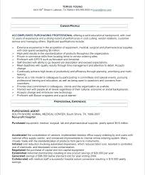 Purchasing Manager Resume Sample The Functional Resume Purchasing