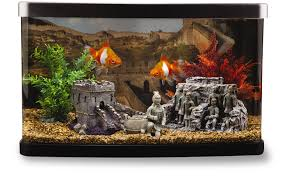 Fish Tank Accessories And Decorations Fish Aquarium Tank Supplies and Decorations Bundle PetSmart 21