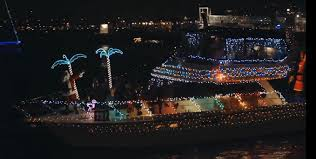 Mission Bay Parade Of Lights 2018 47th Annual San Diego Bay Parade Of Lights