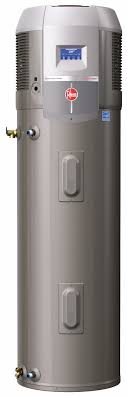 rheem 80 gallon hybrid water heater. rheem\u0027s hybrid heat pump water heater get\u0027s an update \u2013 hb50rh prestige review rheem 80 gallon m