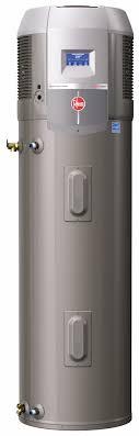 rheem heat pump water heater. Brilliant Heater Rheemu0027s Hybrid Heat Pump Water Heater Getu0027s An Update U2013 HB50RH Prestige  Review On Rheem