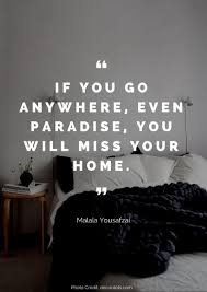 Missing Home Quotes Quotes Famous Quotes Library