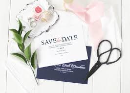 Save The Date No Photo Laura Save The Date No Photo Ivory House Creative