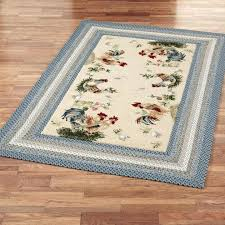 rooster area rugs rooster kitchen rugs drawing non slip kitchen area rugs image