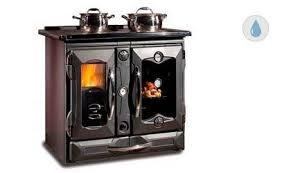 Comprar Online Cocinas De Leña Calefactoras Nordica Hergom  ChimecalCocinas Calefactoras De Lea Precios