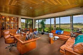 Bill Gates Buys Jenny Craigs Horse Farm The San Diego UnionTribune - Bill gates interior house