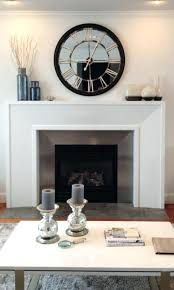 fireplace decor ideas modern chic ways to decorate your fireplace mantel mantel ideas modern fireplace mantel fireplace decor ideas modern