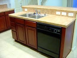Bathroom : Winsome Elegant Designs Kitchen Island Sink Butcher ...