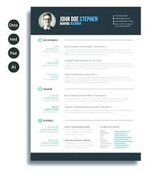 Creative Resume Templates For Microsoft Word Fascinating Resume Microsoft Word Template Unique Photograph Of Table Tent