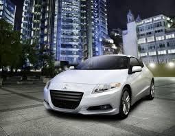 Detroit 2010: Honda CR-Z is Slow, Averages 33MPG?